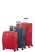 Spark Luggage Set