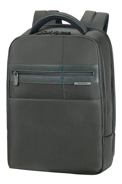 Formalite Laptop Rucksack Grau