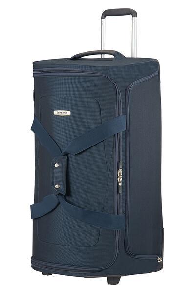 Spark SNG Reisetasche mit Rollen 77cm Blau