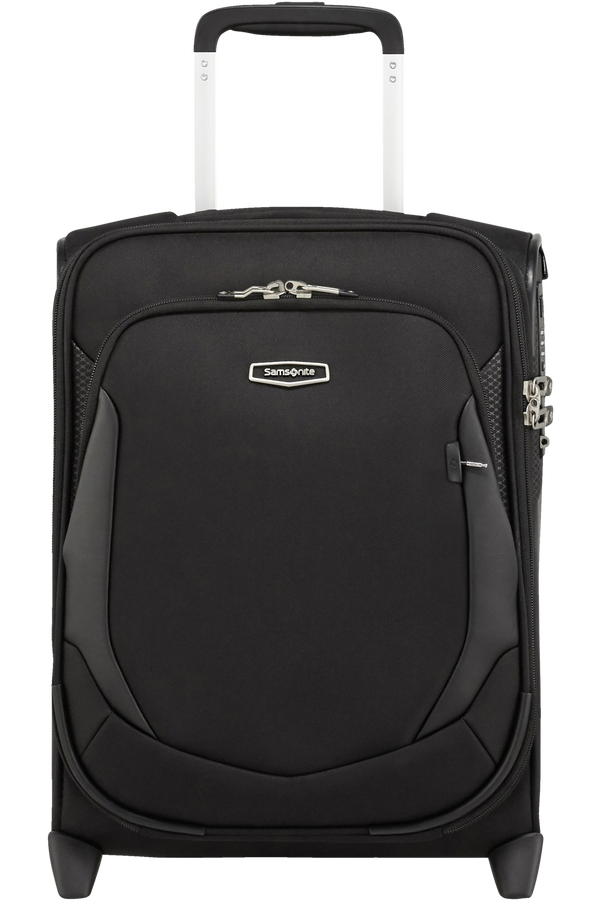 Samsonite X'blade 4.0 Upright Underseater USB 45cm  Schwarz
