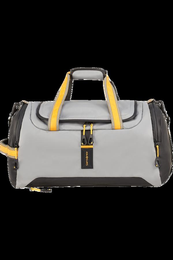 Samsonite Paradiver Light Duffle Bag 51cm  Grey/Yellow