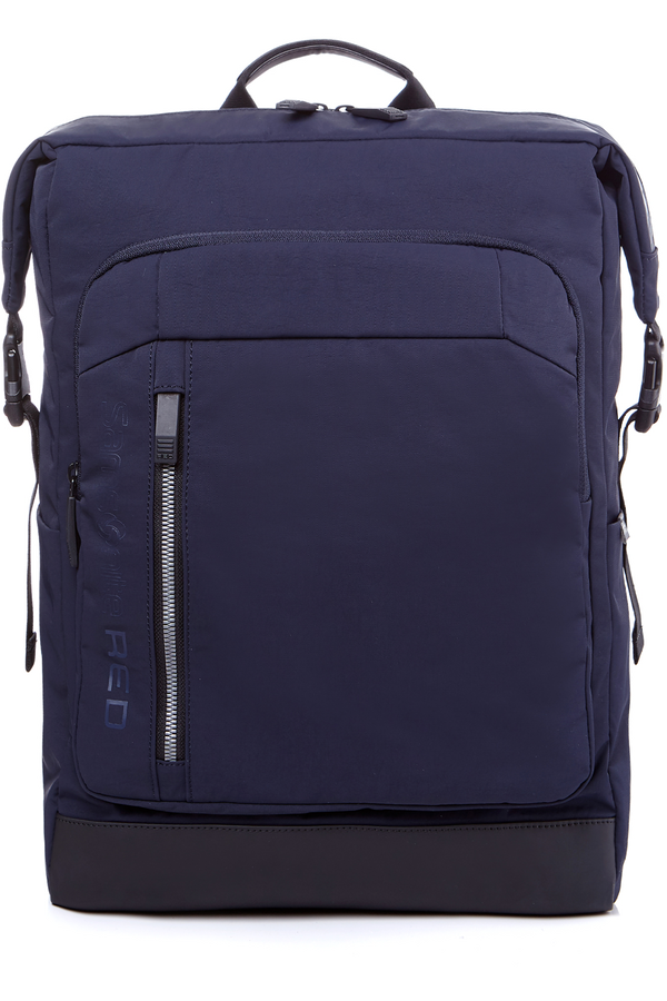 Samsonite Ruon Backpack  Fächer Navy