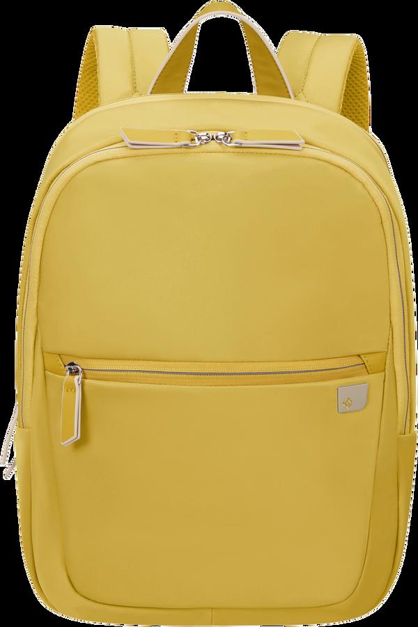 Samsonite Eco Wave Backpack  14.1inch Golden Yellow