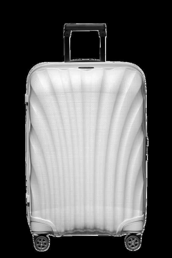 Samsonite C-Lite Spinner 69cm  Off white