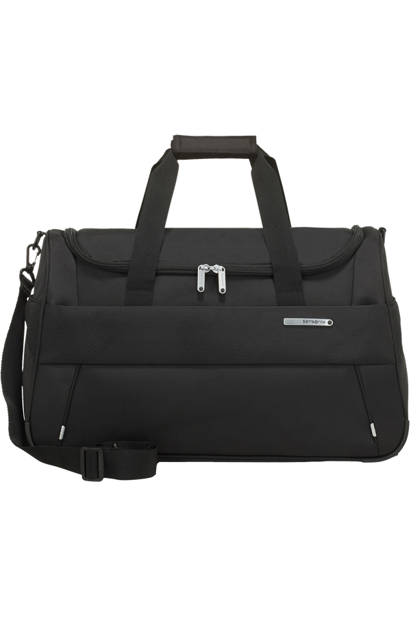 Samsonite Duopack Duffle Bag 53cm  Schwarz