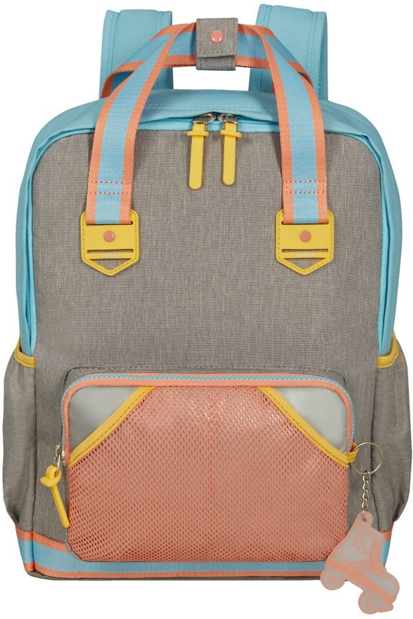 Samsonite Sam School Spirit Backpack M  Peach Sunset