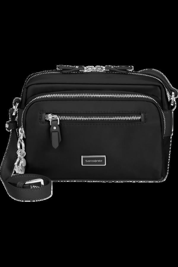 Samsonite Karissa 2.0 Shoulder Bag S  Schwarz