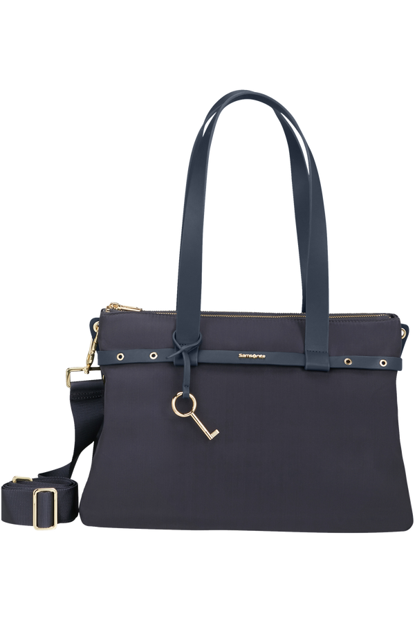 Samsonite Skyler Pro Shopping Bag  Blue Depth