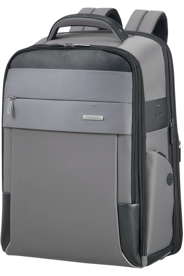 Samsonite Spectrolite 2.0 Laptop Backpack 17.3' Exp  Grey/Black