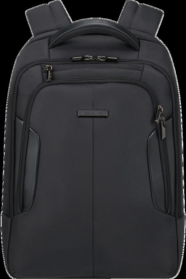 Samsonite XBR Laptop Rucksack 39,6cm/15.6inch Schwarz