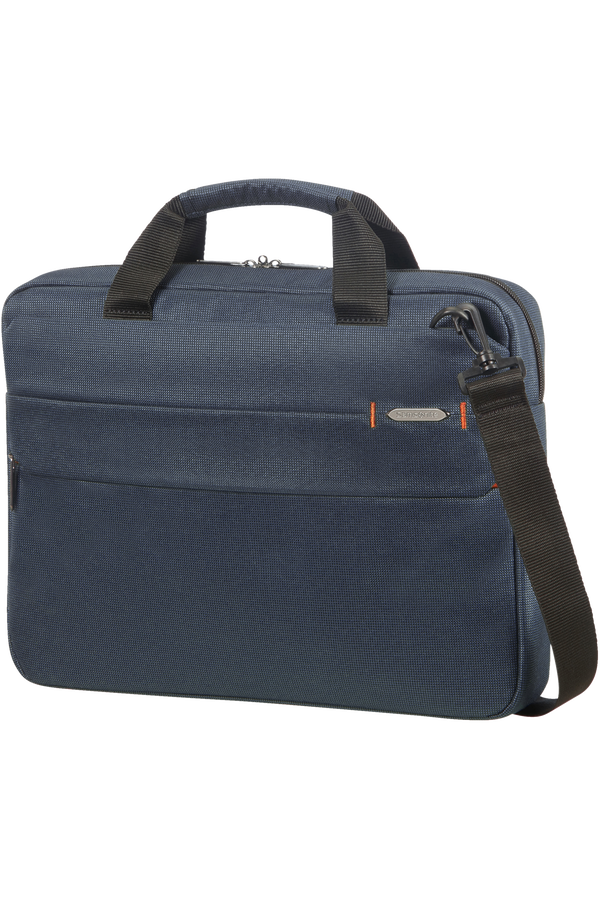 Samsonite Network 3 Laptoptasche  39.6cm/15.6inch Space Blue