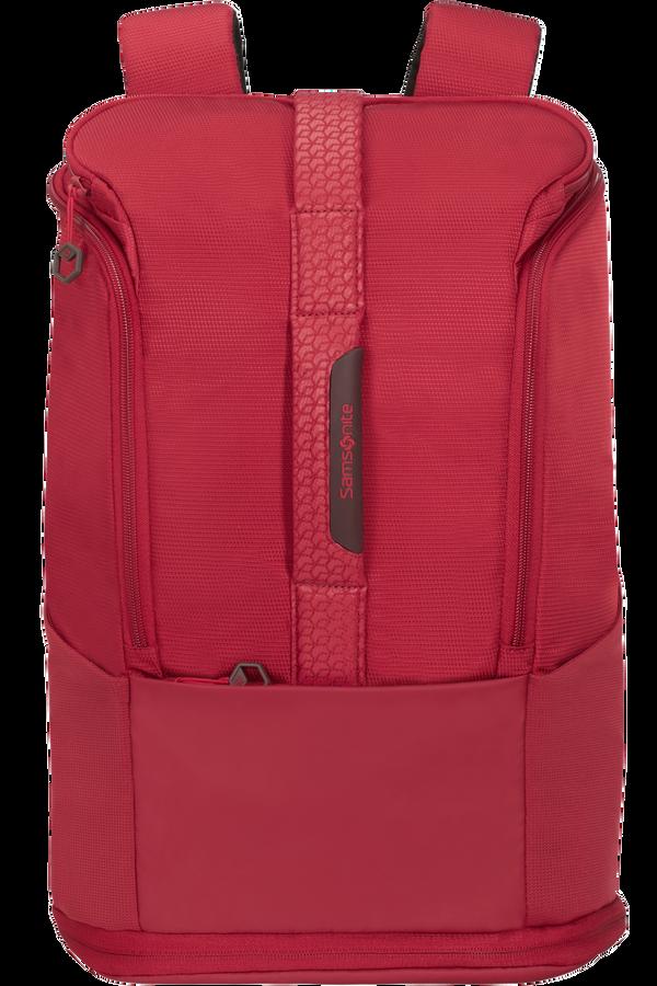 Samsonite Hexa-Packs Laptop Backpack Exp M 14inch Strawberry