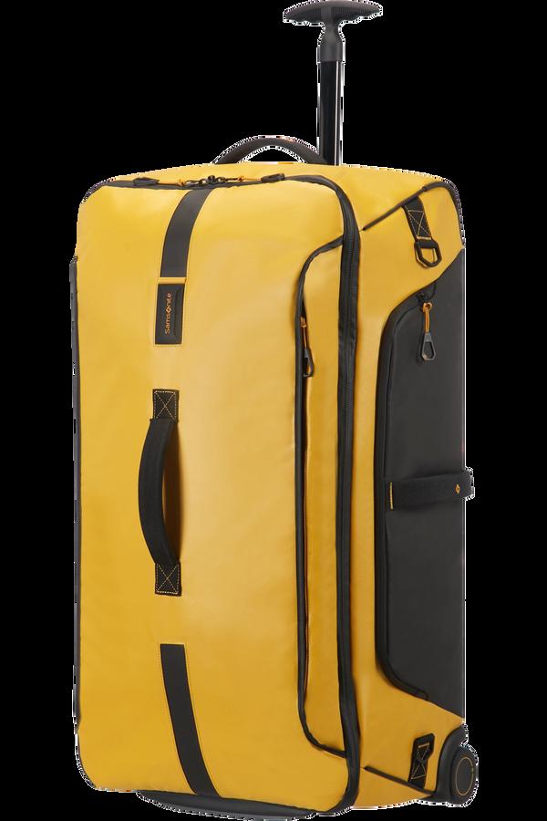 Samsonite Paradiver Light Reisetasche mit Rollen 79cm Gelb