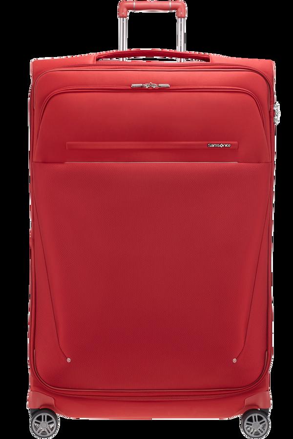 Samsonite B-Lite Icon Spinner Expandable 83cm  Rot