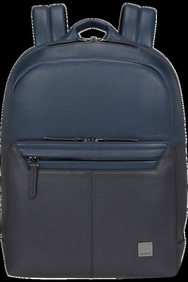 Samsonite Senzil Laptop Backpack 14.1'  Blau