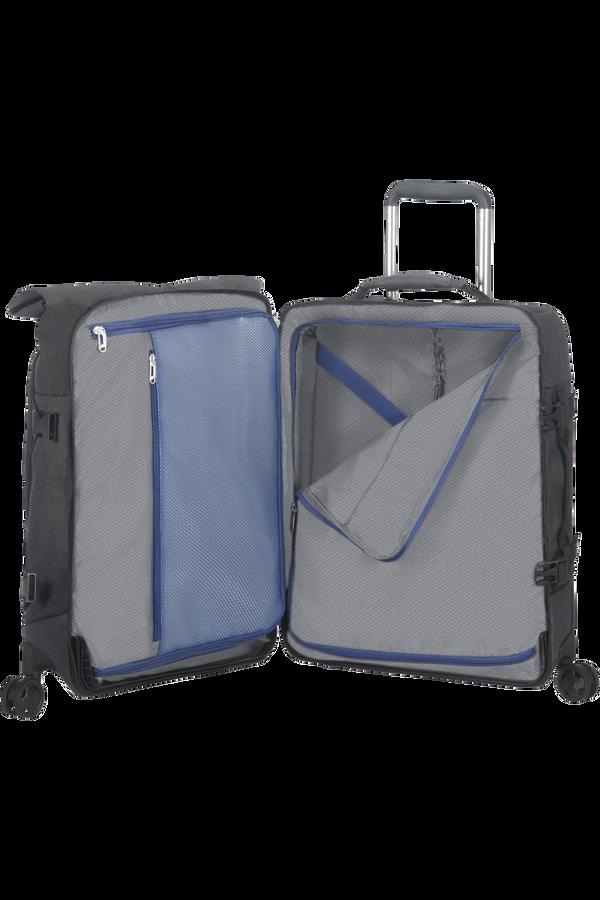 Ziproll Reisetasche Mit Rollen 55cm Reisetaschen Samsonite Deutschland