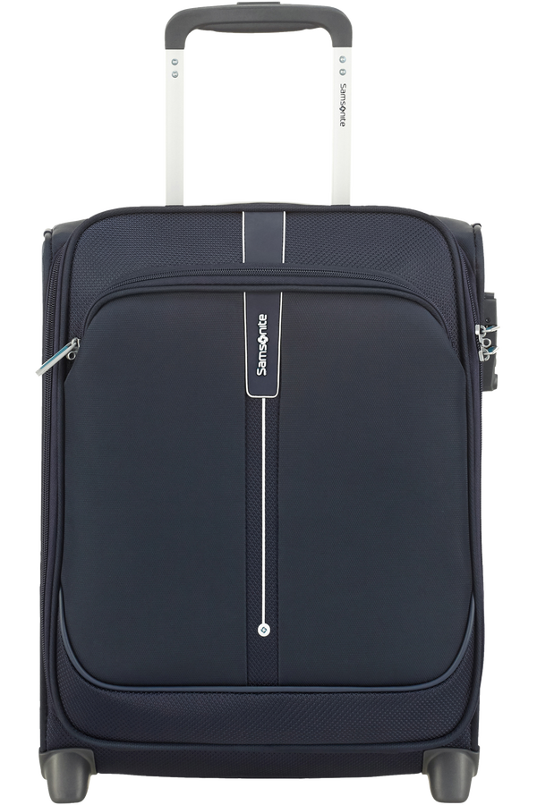 Samsonite Popsoda Upright Underseater 45cm  Dark Blue
