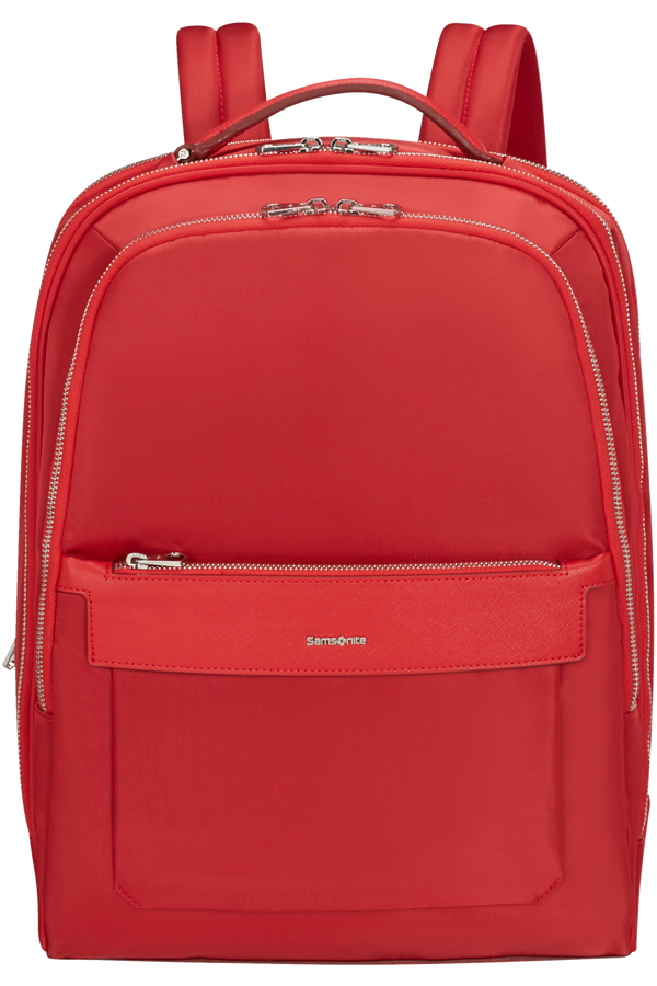 Samsonite Zalia 2.0 Backpack 15.6'  Classic Red