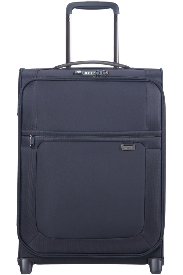 Samsonite Uplite Upright 55cm Blau