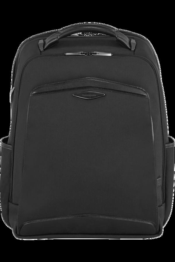 Samsonite Selar Laptop Backpack USB  Schwarz