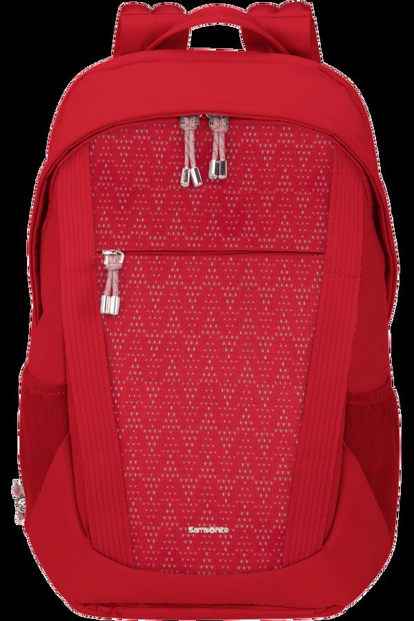 Samsonite 2Wm Lady Backpack  14.1inch Rot