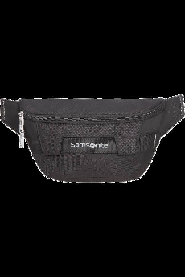 Samsonite Sonora Belt Bag  Schwarz
