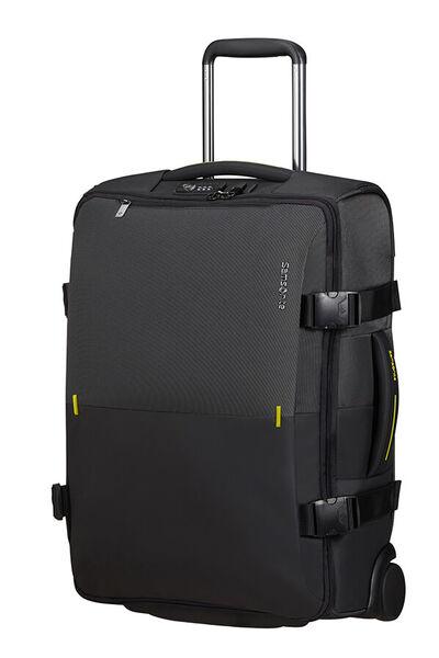 Rythum Reisetasche mit Rollen 55cm