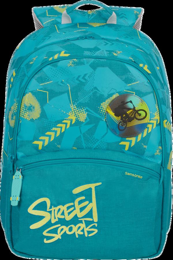 Samsonite Color Funtime Backpack L  Street Sports