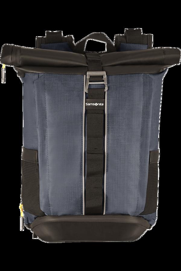 Samsonite 2WM Laptop Backpack Roll. Top  15.6inch Blue Nights