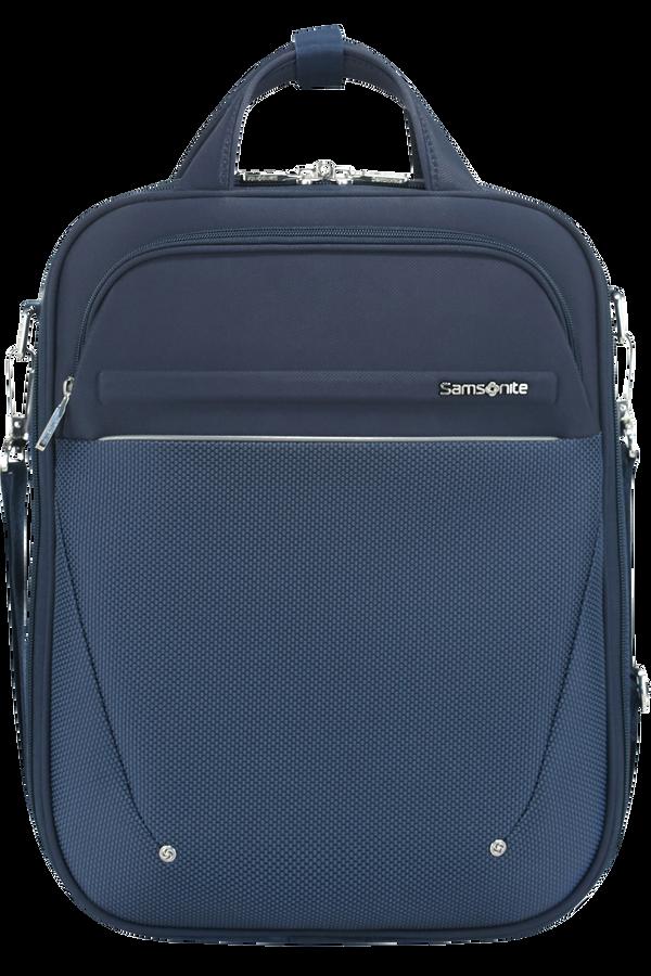 Samsonite B-Lite Icon 3-Way Laptop Backpack  15.6inch Dark Blue