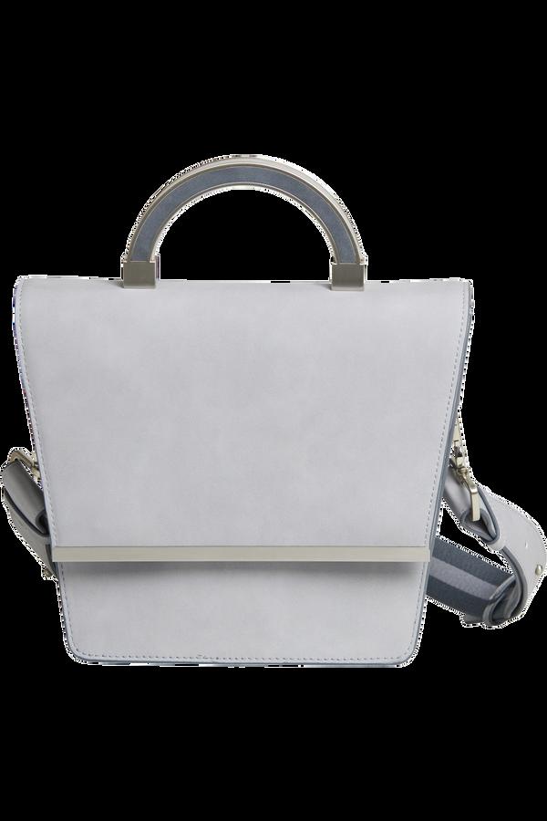 Samsonite Samsonite designed by Kilian Kerner Shoulder Bag Mini Handle  Light grey