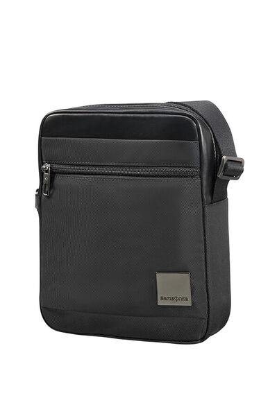 Hip-Square Crossover Bag M
