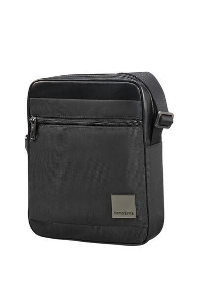 Hip-Square Crossover Bag