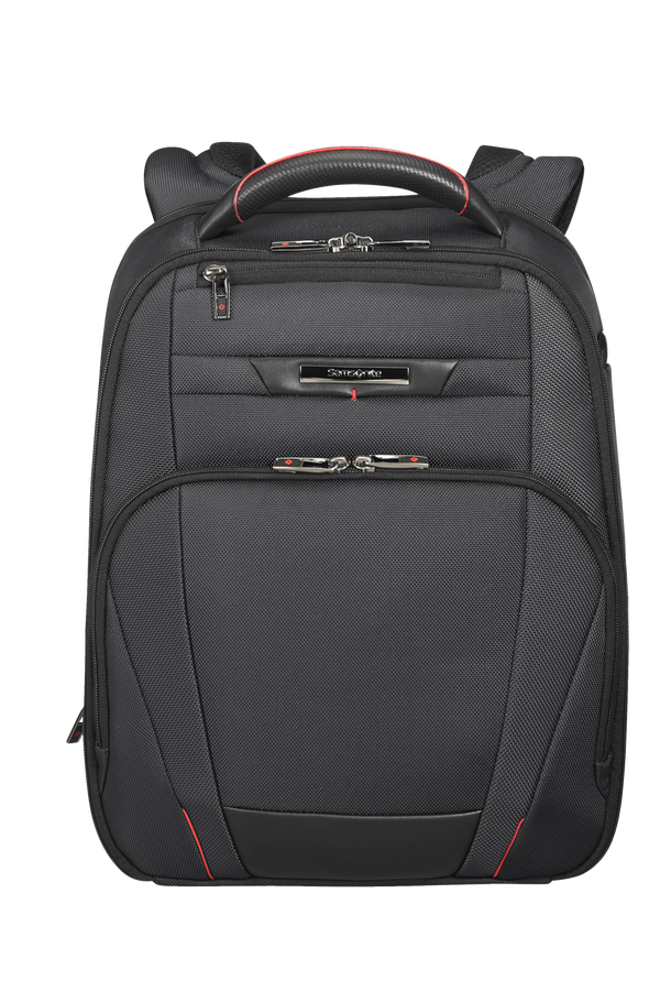 Samsonite Pro-Dlx 5 Laptop Backpack  35.8cm/14.1inch Schwarz