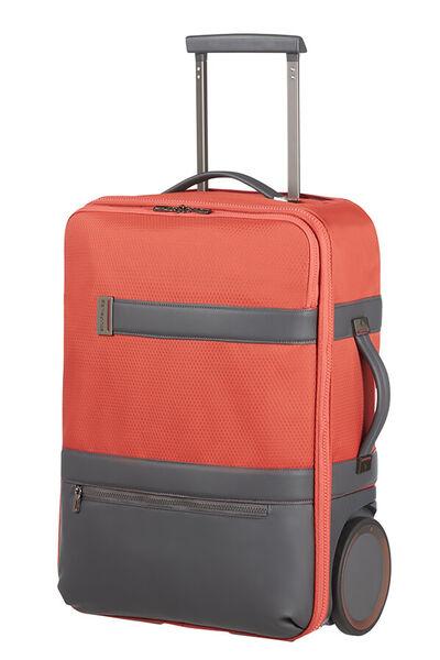 Zigo Reisetasche/Rucksack auf Rollen 55cm