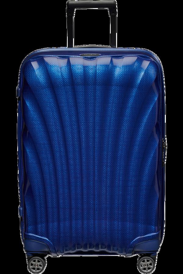 Samsonite C-Lite Spinner 69cm  Deep blue