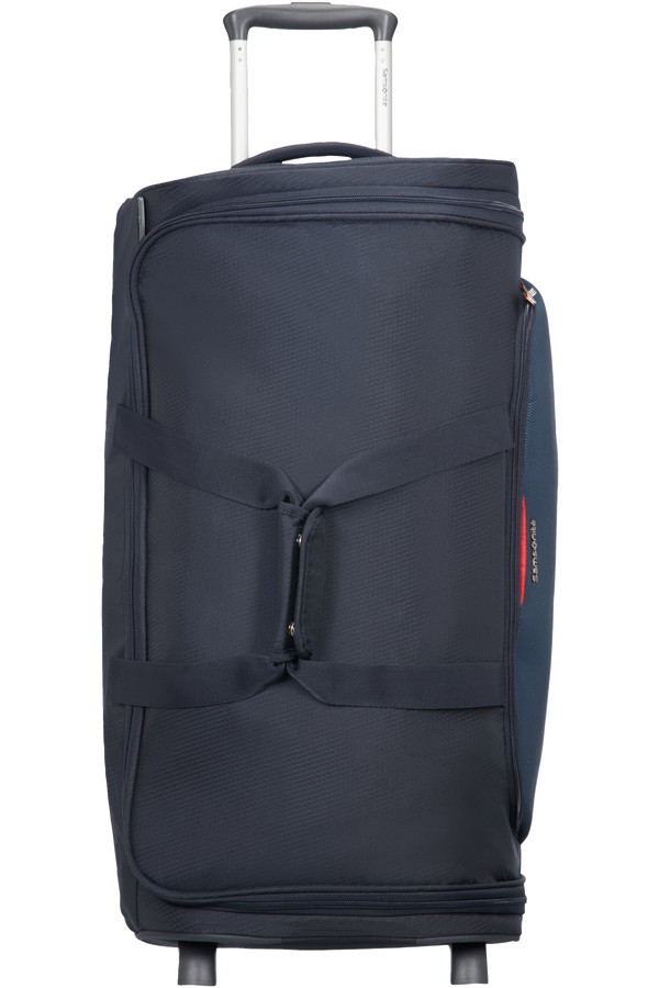Samsonite Dynamore Duffle with Wheels 67cm  Blau