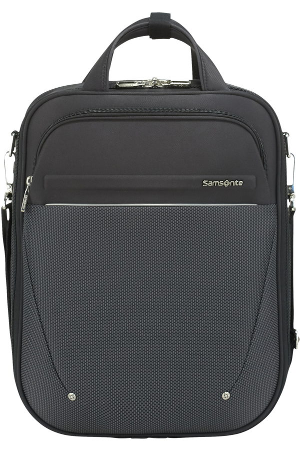 Samsonite B-Lite Icon 3-Way Laptop Backpack  15.6inch Schwarz