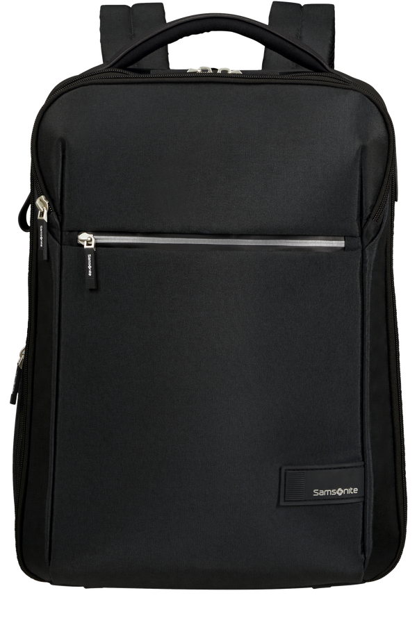 Samsonite Litepoint Laptop Backpack Expandable 17.3'  Schwarz
