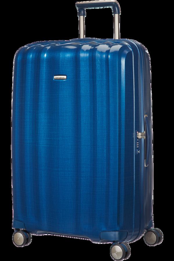 Samsonite Lite-Cube Spinner 82cm Electric blue