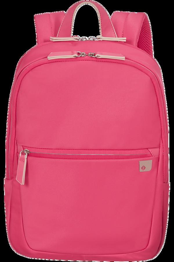 Samsonite Eco Wave Backpack  14.1inch Raspberry Pink