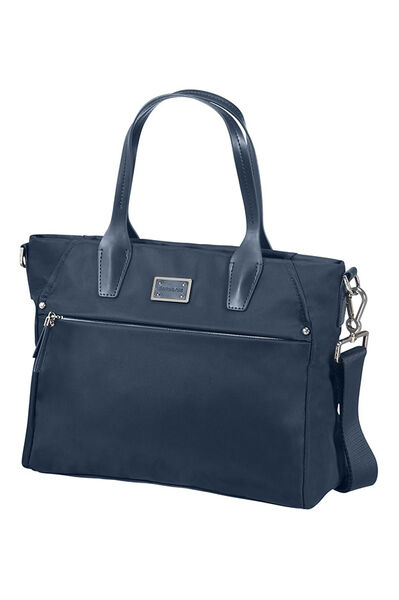 City Air Handtasche Dark Blue
