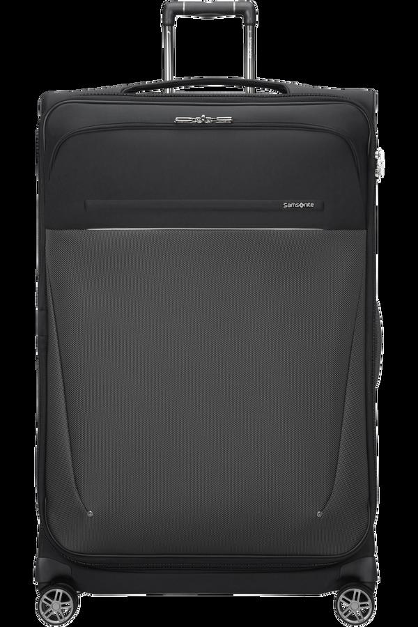 Samsonite B-Lite Icon Spinner Expandable 83cm  Schwarz