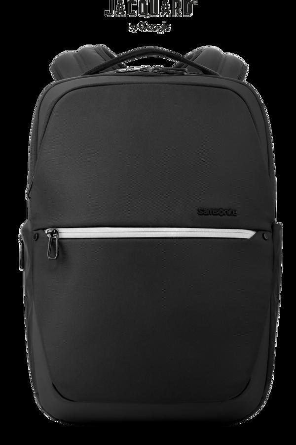 Samsonite Konnect-I Standard Backpack Schwarz