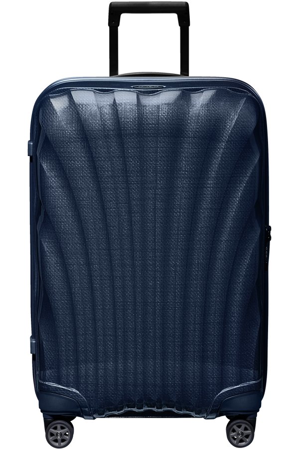Samsonite C-Lite Spinner 69cm  Midnight Blue