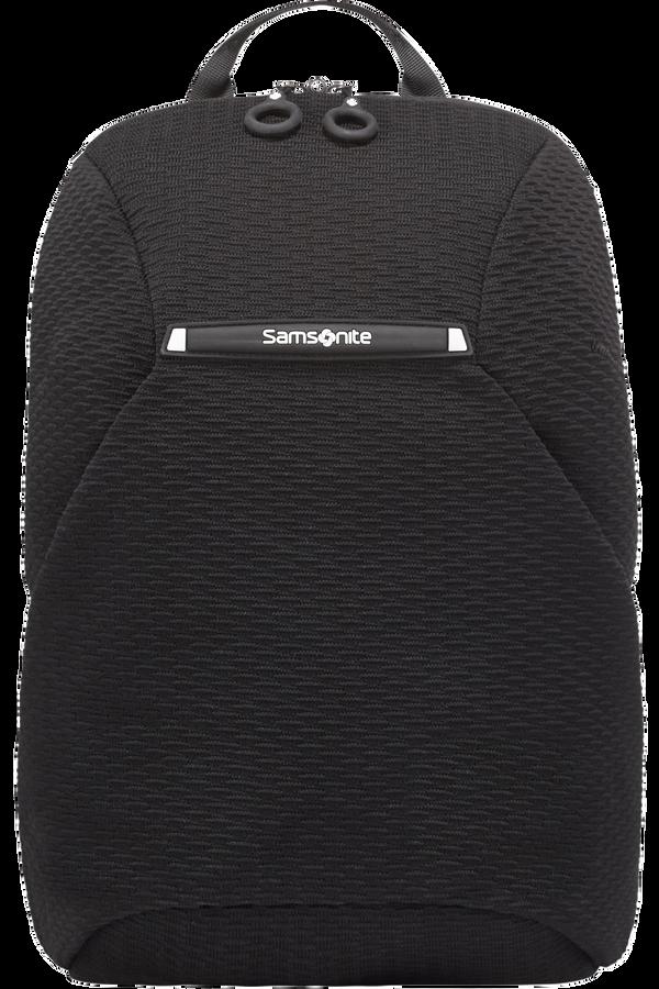 Samsonite Neoknit Laptop Backpack S  Black/White