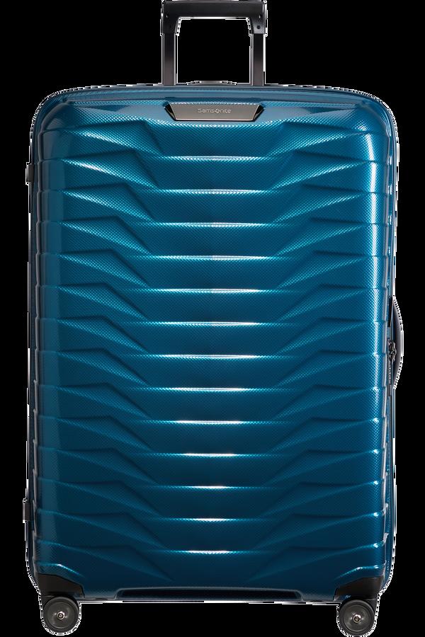 Samsonite Proxis Spinner 81cm  Petrol Blau