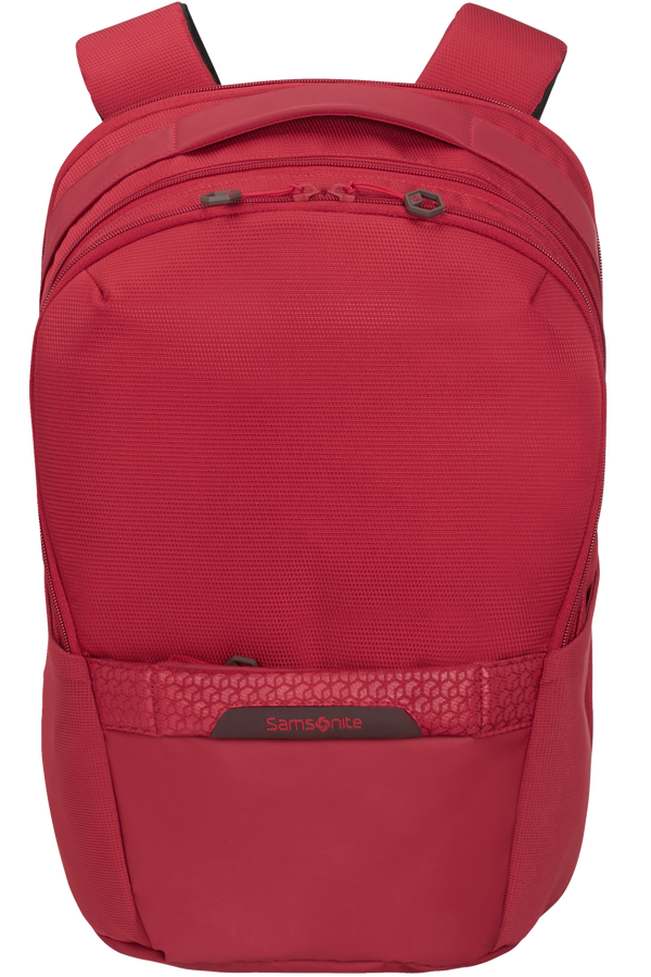 Samsonite Hexa-Packs Laptop Backpack Exp M 15.6inch Strawberry
