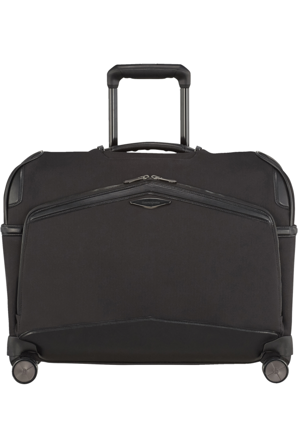 Samsonite Selar Spinner Garment Bag  Schwarz