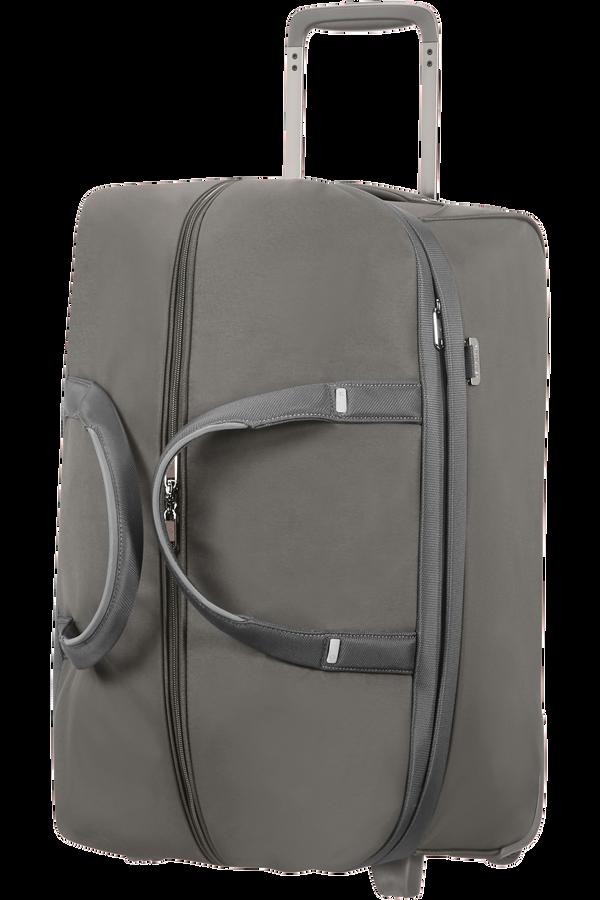 Samsonite Uplite Reisetasche mit Rollen 55cm  Grau